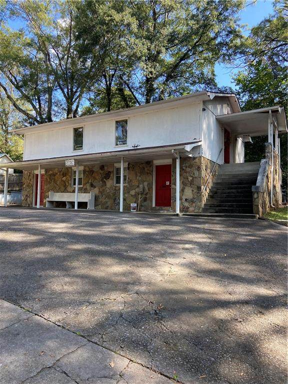 38 Fariview Street, Cartersville, GA 30120 (MLS #6956963) :: Todd Lemoine Team
