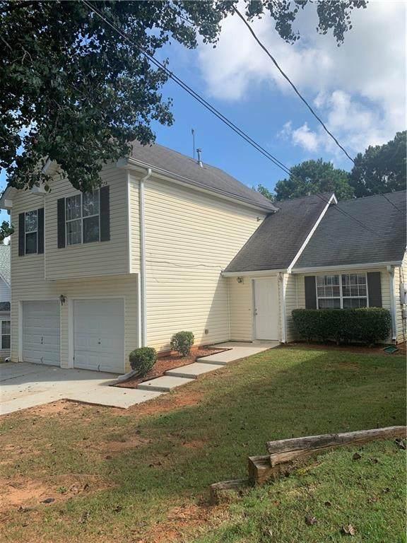 4276 Ward Bluff Drive, Ellenwood, GA 30294 (MLS #6957018) :: Path & Post Real Estate