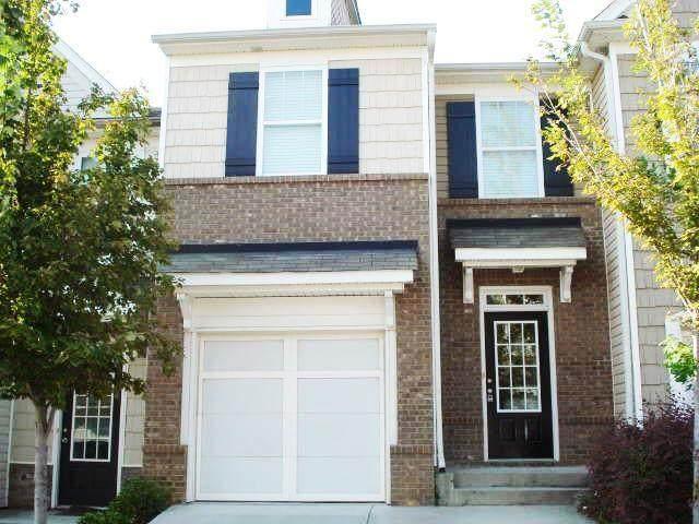 2162 Executive Drive, Duluth, GA 30096 (MLS #6957195) :: Dawn & Amy Real Estate Team