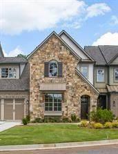 4113 Avid Park NE #25, Marietta, GA 30062 (MLS #6957204) :: North Atlanta Home Team