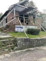 816 Thurmond Street NW, Atlanta, GA 30314 (MLS #6957355) :: North Atlanta Home Team