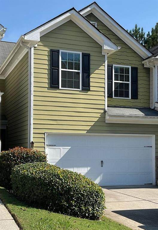 1294 Rubble Road, Cumming, GA 30040 (MLS #6957518) :: North Atlanta Home Team