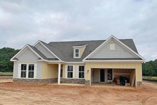 119 Queens Cemetery Road, Good Hope, GA 30641 (MLS #6957534) :: Lantern Real Estate Group