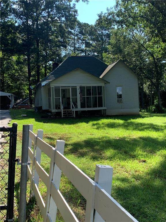 6170 Stagecoach Road, Rex, GA 30273 (MLS #6957580) :: RE/MAX One Stop