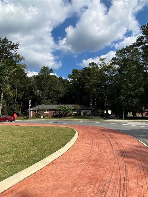 3756 Medlock Bridge Road, Peachtree Corners, GA 30092 (MLS #6957609) :: North Atlanta Home Team