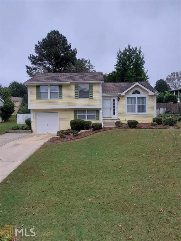 10425 Meadow Crest Lane, Johns Creek, GA 30022 (MLS #6957644) :: Path & Post Real Estate