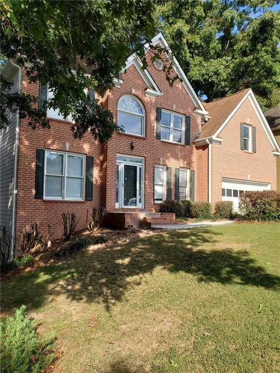 1603 Macy Lane, Lawrenceville, GA 30043 (MLS #6957674) :: North Atlanta Home Team