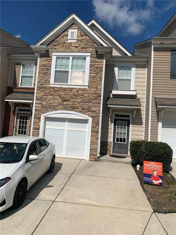 2186 Executive Drive #56, Duluth, GA 30096 (MLS #6957747) :: Dawn & Amy Real Estate Team
