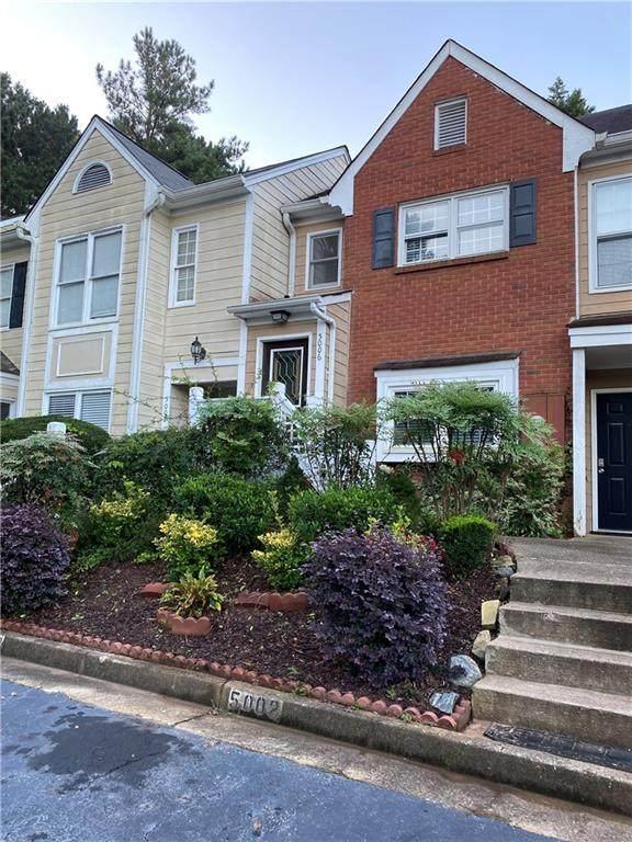 5006 Avalon Drive, Alpharetta, GA 30005 (MLS #6957749) :: North Atlanta Home Team