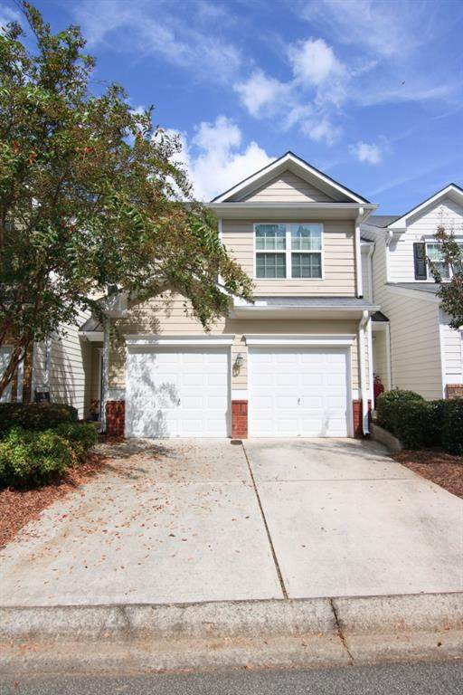 42 Jekyll Drive #32, Marietta, GA 30066 (MLS #6957853) :: North Atlanta Home Team