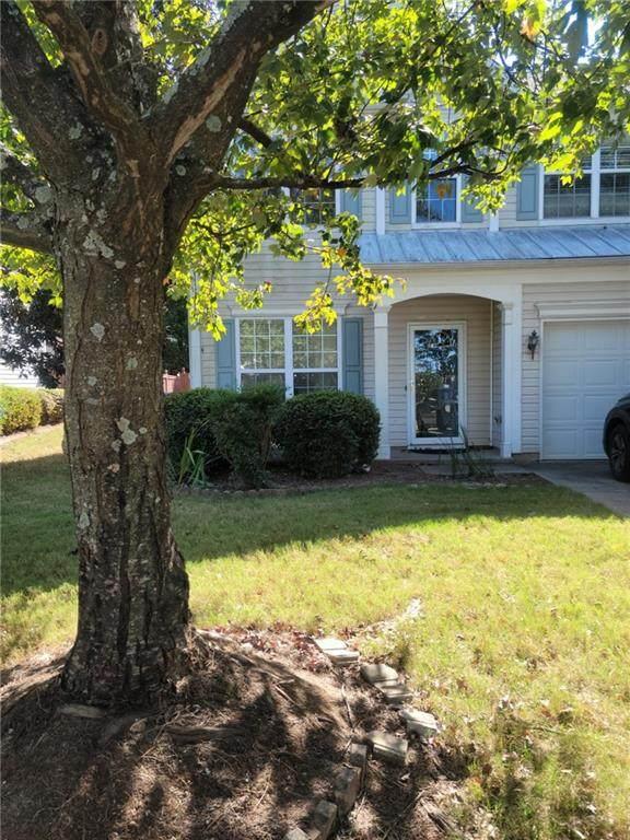 5367 Medlock Corners Drive, Norcross, GA 30092 (MLS #6957991) :: Path & Post Real Estate