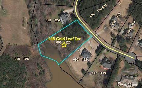 148 Gold Leaf Terrace, Dawsonville, GA 30534 (MLS #6958035) :: Path & Post Real Estate