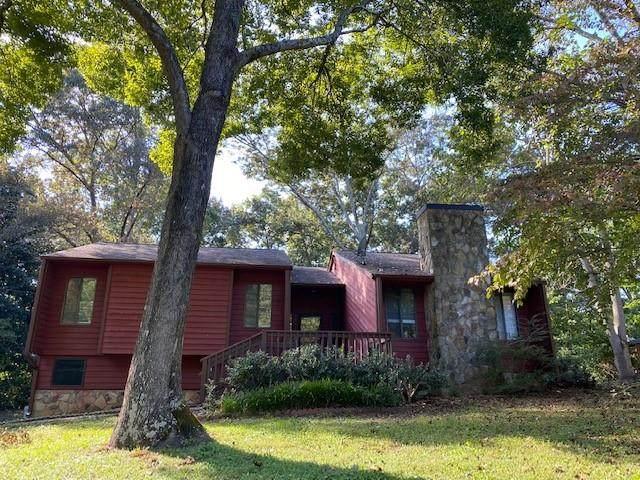 5497 Gibson Drive, Acworth, GA 30102 (MLS #6958161) :: Kennesaw Life Real Estate