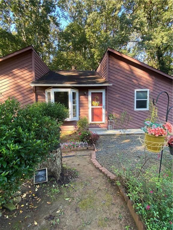 3398 Forest Knoll Drive, Duluth, GA 30097 (MLS #6958267) :: HergGroup Atlanta