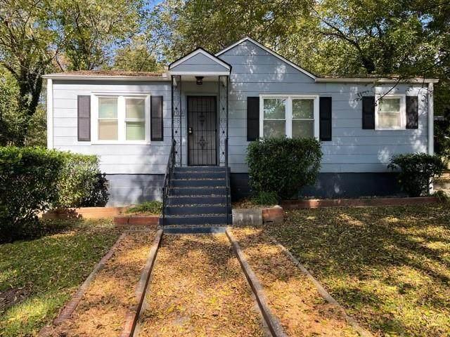 209 Moreland Way, Hapeville, GA 30354 (MLS #6958284) :: Path & Post Real Estate