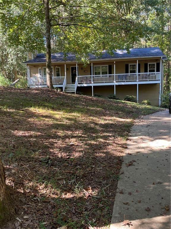 315 Pace Drive, Hiram, GA 30141 (MLS #6958288) :: North Atlanta Home Team