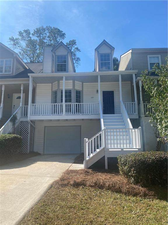 5172 Afton Way SE, Smyrna, GA 30080 (MLS #6958312) :: Kennesaw Life Real Estate