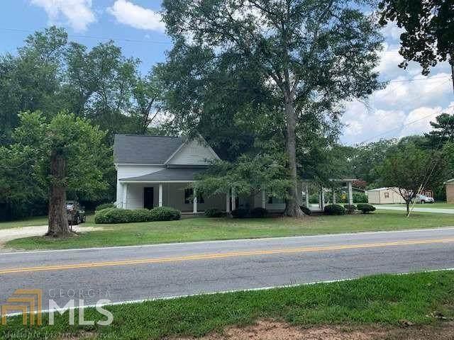 195 Fair Street, Loganville, GA 30052 (MLS #6958468) :: North Atlanta Home Team