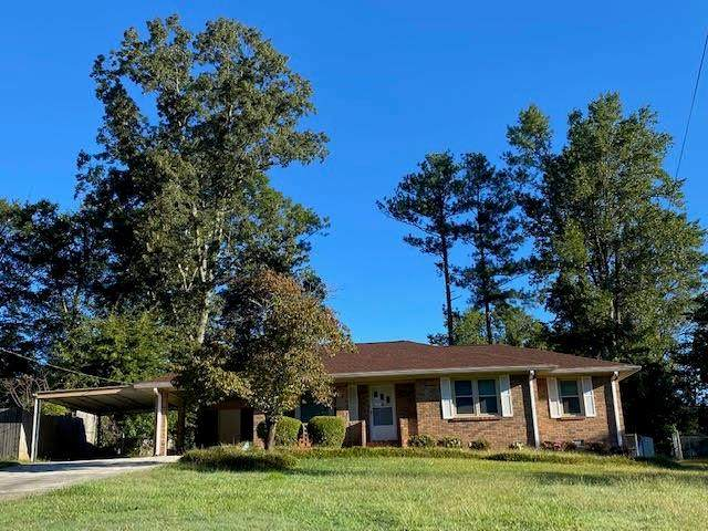3820 Tommy Drive, Powder Springs, GA 30127 (MLS #6958489) :: Kennesaw Life Real Estate