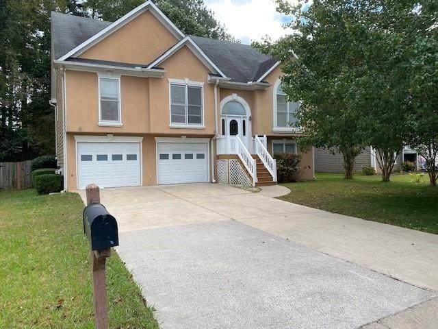 4747 Julian Way, Acworth, GA 30101 (MLS #6958502) :: Kennesaw Life Real Estate