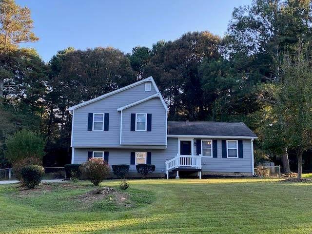 4311 Heath Court, Powder Springs, GA 30127 (MLS #6958505) :: Kennesaw Life Real Estate