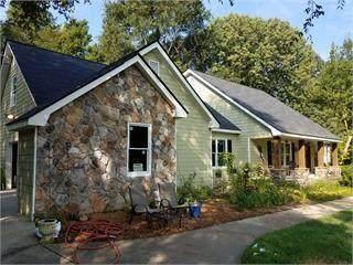 2809 Dennard Road NE, Conyers, GA 30013 (MLS #6958516) :: North Atlanta Home Team