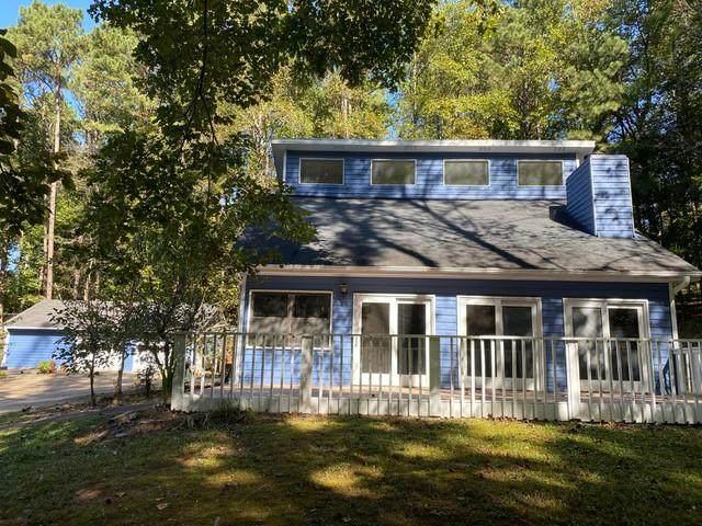 607 Acorn Court, Woodstock, GA 30189 (MLS #6958541) :: Maria Sims Group