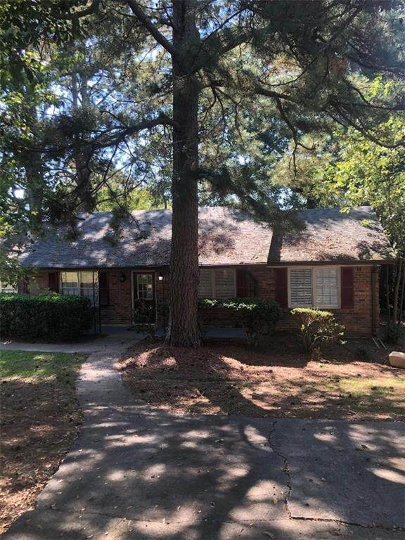 759 Wilson Circle SW #759, Marietta, GA 30064 (MLS #6958566) :: Kennesaw Life Real Estate