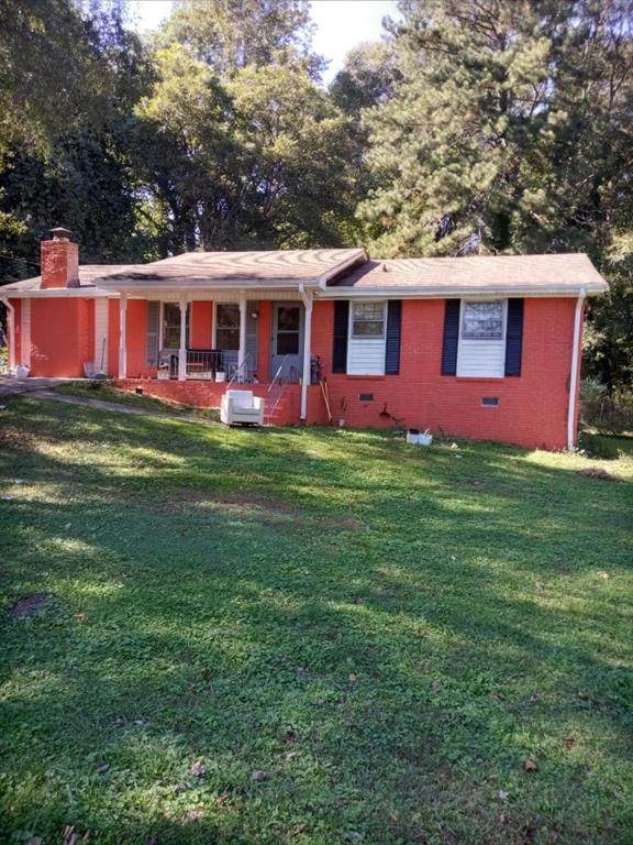 904 Meadow Rock Way, Stone Mountain, GA 30083 (MLS #6958605) :: The Gurley Team
