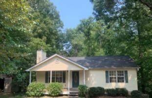 9420 Manor Lane, Gainesville, GA 30506 (MLS #6958685) :: North Atlanta Home Team