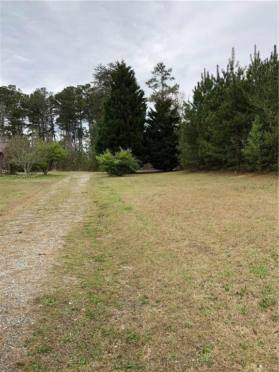 930 Sanders Road, Cumming, GA 30041 (MLS #6958882) :: North Atlanta Home Team