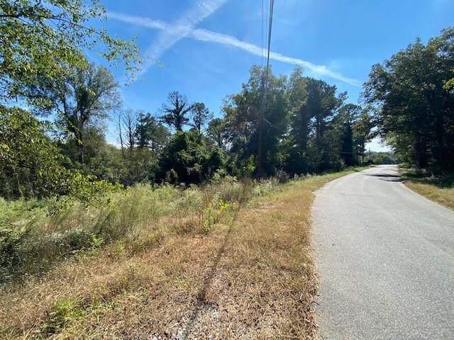 36 Floral Drive SE, Cartersville, GA 30121 (MLS #6958885) :: North Atlanta Home Team
