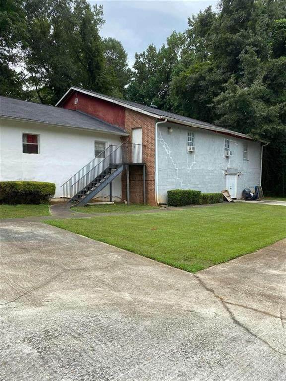 2766 White Oak Drive, Decatur, GA 30032 (MLS #6958976) :: North Atlanta Home Team