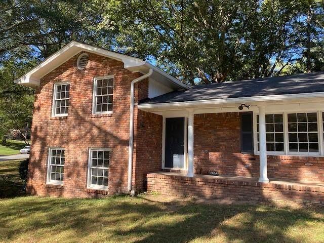 3504 Canadian Way, Tucker, GA 30084 (MLS #6959003) :: Path & Post Real Estate