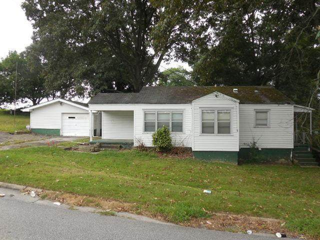 164 Sunset Avenue SE, Marietta, GA 30060 (MLS #6959132) :: North Atlanta Home Team