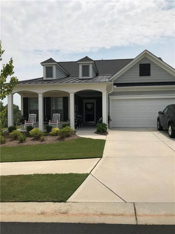 5796 Cypress Bluff Lane, Hoschton, GA 30548 (MLS #6959165) :: North Atlanta Home Team