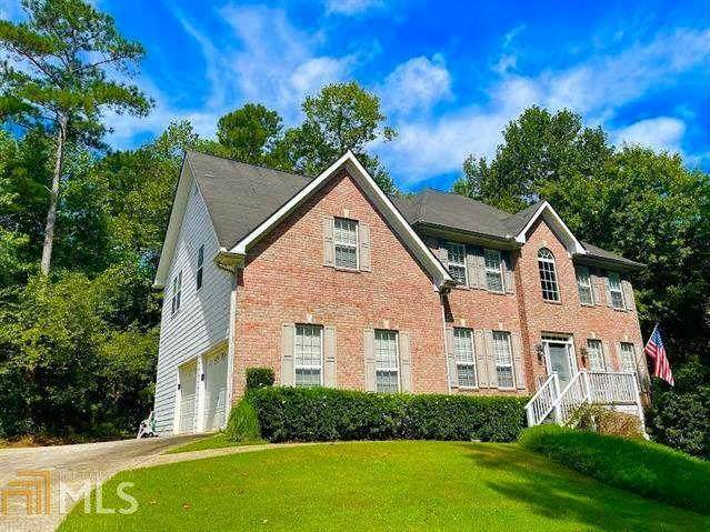 3695 Falls Trail, Winston, GA 30187 (MLS #6959167) :: North Atlanta Home Team