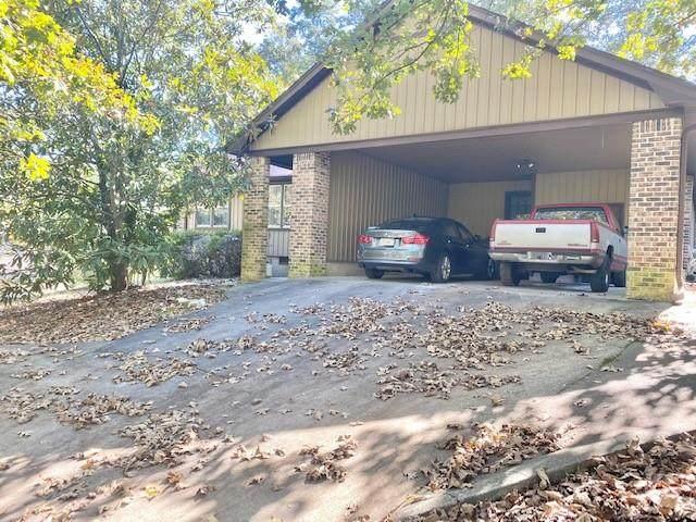14 Indian River Road SE, Lindale, GA 30147 (MLS #6959222) :: North Atlanta Home Team