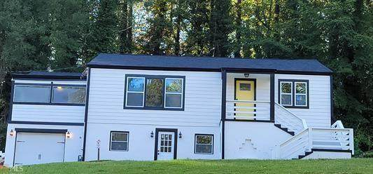 2170 Beecher Cir, Atlanta, GA 30311 (MLS #6959299) :: North Atlanta Home Team