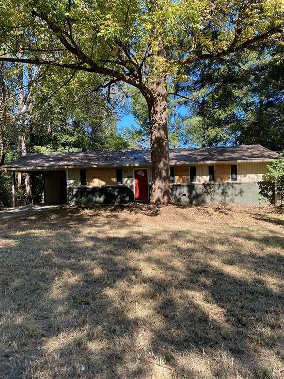 364 Kristie Circle, Powder Springs, GA 30126 (MLS #6959331) :: The Zac Team @ RE/MAX Metro Atlanta