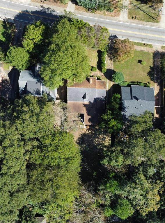 22 Candler Road NE, Atlanta, GA 30317 (MLS #6959337) :: North Atlanta Home Team