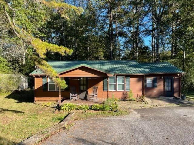 4288 Dr Bramblett Road, Cumming, GA 30028 (MLS #6959382) :: North Atlanta Home Team