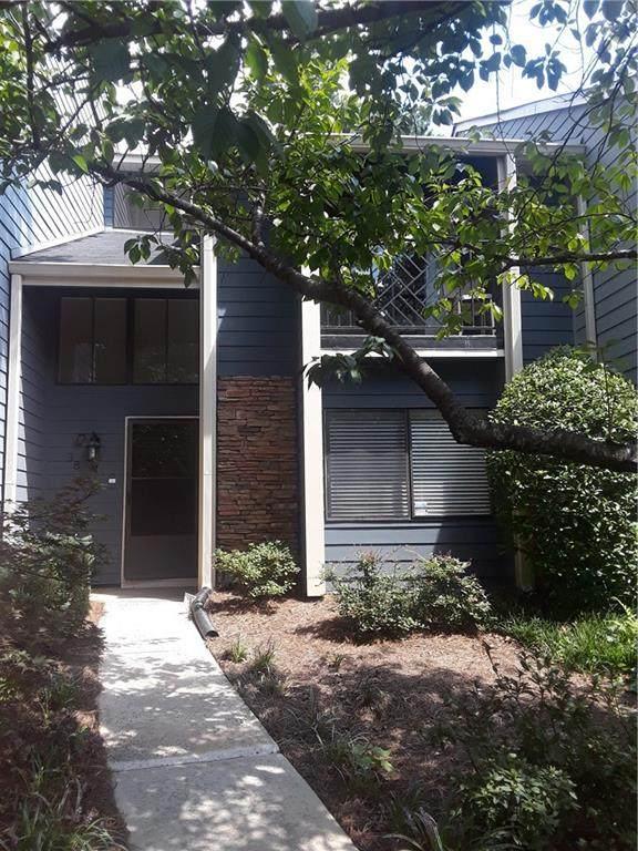 88 Goldrush Circle, Sandy Springs, GA 30328 (MLS #6959383) :: North Atlanta Home Team