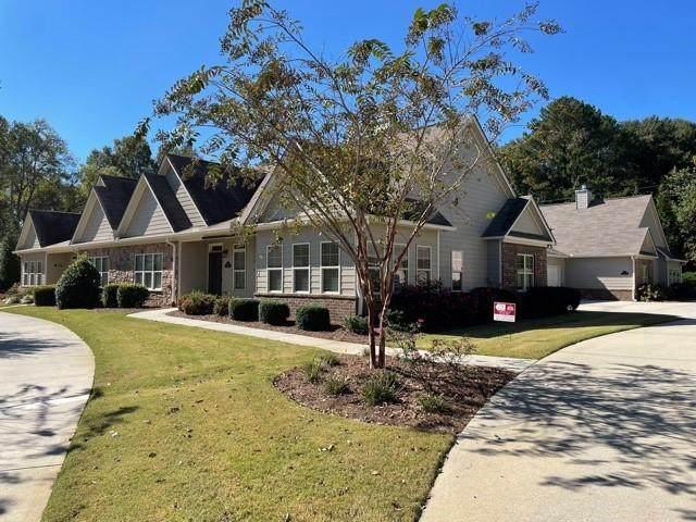2390 Tree Arbor Way, Marietta, GA 30064 (MLS #6959417) :: North Atlanta Home Team