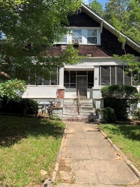 655 Brookline Street SW, Atlanta, GA 30310 (MLS #6959542) :: Dillard and Company Realty Group