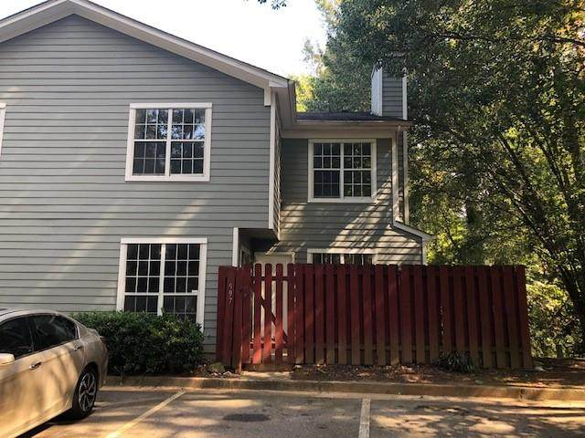 997 Dover Way, Norcross, GA 30093 (MLS #6959563) :: Cindy's Realty Group