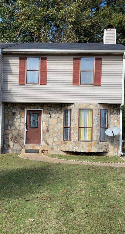 3612 Hopkins Court, Powder Springs, GA 30127 (MLS #6959600) :: North Atlanta Home Team