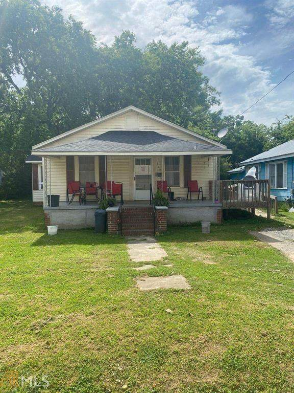 404 Edna Street, Cedartown, GA 30125 (MLS #6959702) :: North Atlanta Home Team