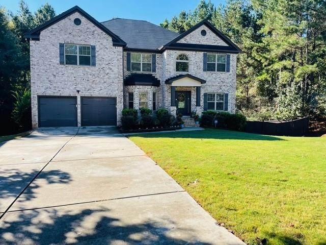 3453 Walnut Ridge, Atlanta, GA 30349 (MLS #6959723) :: Rock River Realty