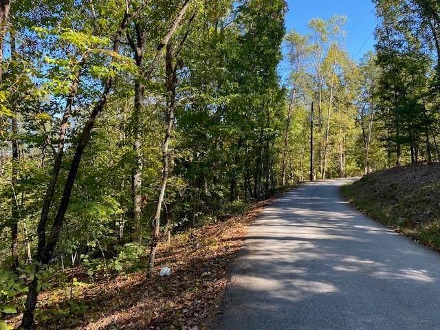 652 Brandy Mountain Road, Dahlonega, GA 30533 (MLS #6959739) :: Cindy's Realty Group